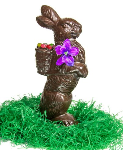 prod_e_0002_AuntCharlottes-candy-Easter-Dark Chocolate Hollow Standing Bunny-4754