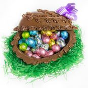 prod_e__0014_AuntCharlottes-candy-Easter-7 Inch Chocolate Hollow Egg-4737