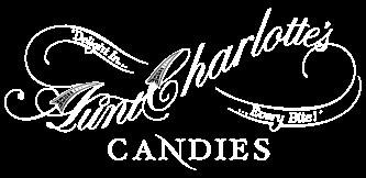 Aunt Charlotte's Candies