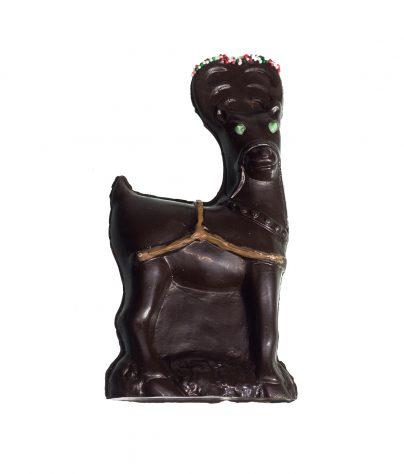 Solid Chocolate Reindeer_AC-0977