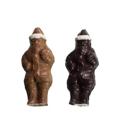 Solid Chocolate Santa_AC-0991