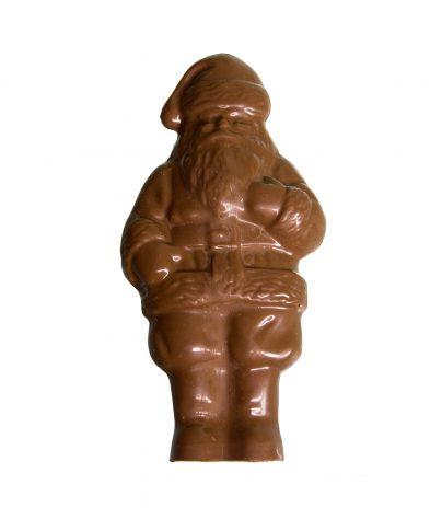 Solid Small Chocolate Sanata_AC-0881